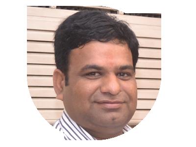 Mr. Mahendra Patel