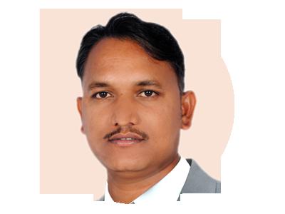 Mr. Nikul Patel